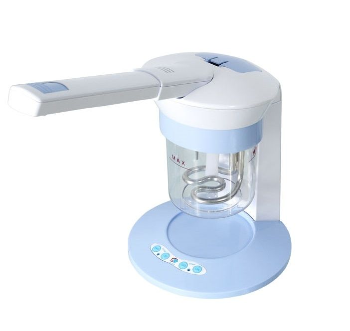 Face Sauna Facial Steamer Skin Care Machine Spa System Face Care Beauty Salon Face Ozone Aroma Steaming Equipment