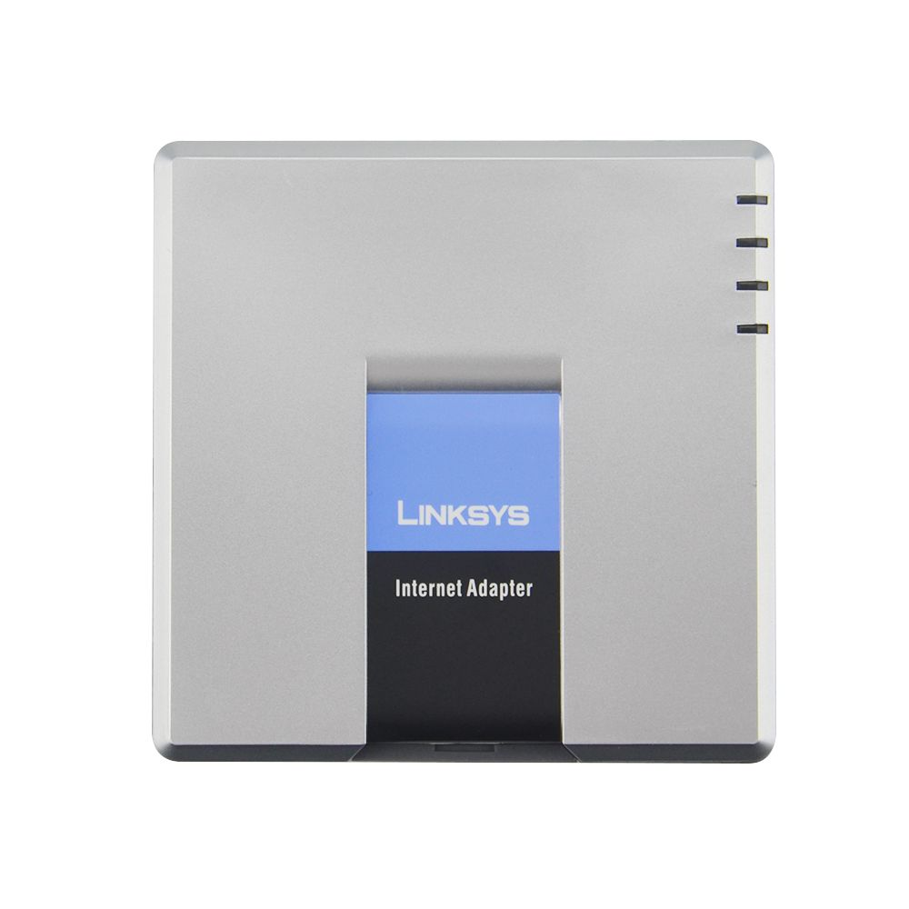 Linksys SPA3000 Forward Calls to VoIP service Automatic PSTN Fallback FXS VOIP adapter VoIP to PSTN Gateway Enable/Disable