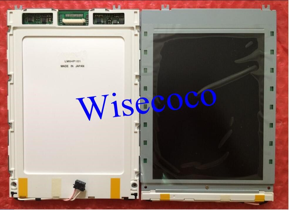 100% New LM64P101 7.2 640 x 480 LCD Display Panel