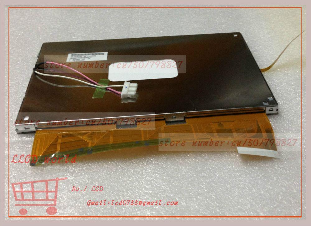 Original LCD screen display+touch screen digitizer for Carman Scan VG Car Diagnostic Machine