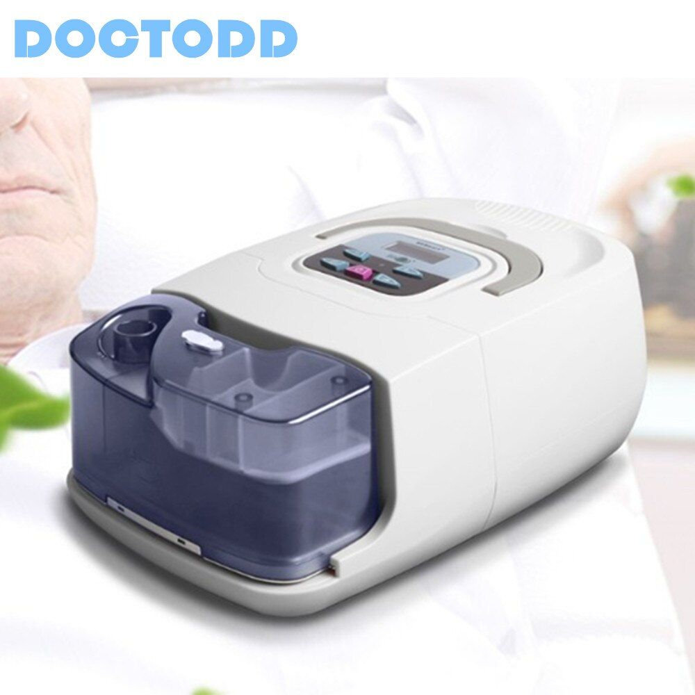 Doctodd GI CPAP Machine for anti sleep snoring personal care with nasal mask electric humidifier health & beauty home appliance