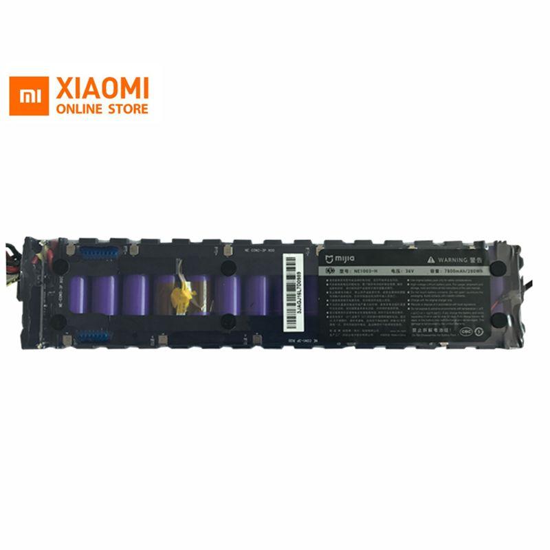 Original Xiaomi Mijia M365 Batterie Smart Elektroroller faltbare mi leichte langes brett hoverboard skateboard Stromversorgung