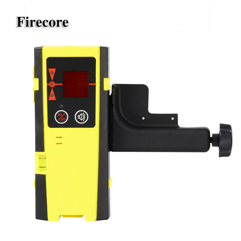 Firecore 3D 12Lines 93T Red Laser Level Outdoor Receiver