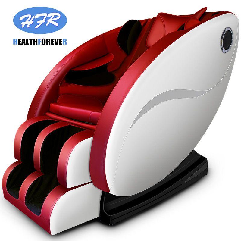 HFR-F01 power supply price used 3d foot shiatsu cheap vending electric full body massage chair 4d zero gravity massage chair