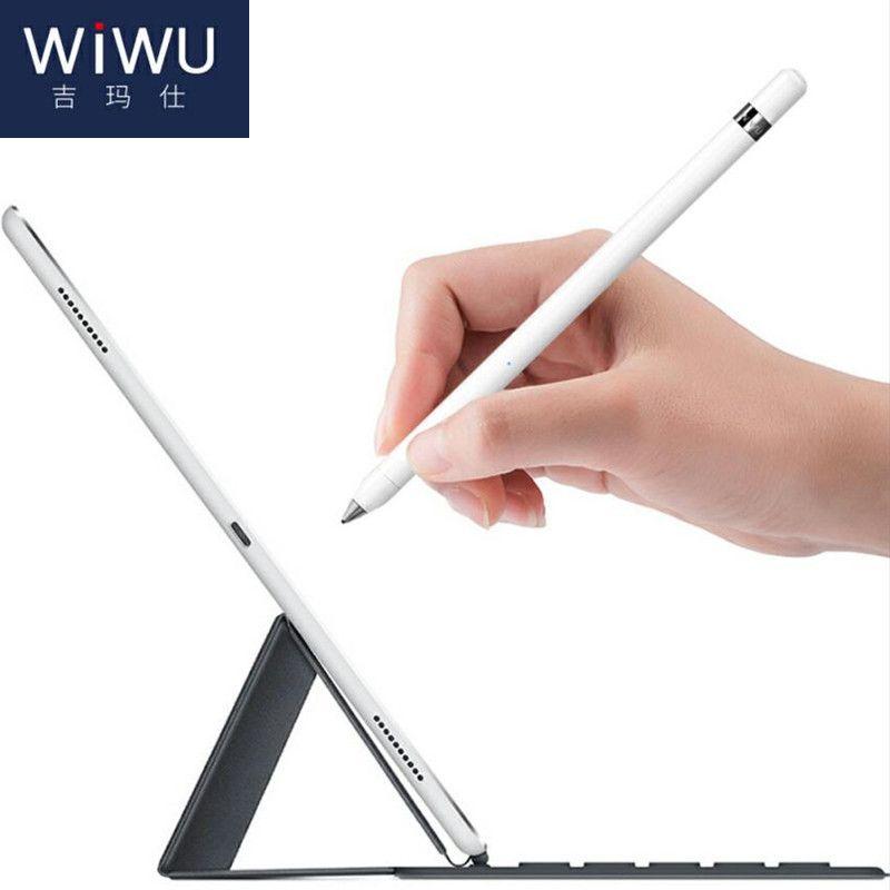 WIWU Für apple iPad Bleistift Aktive kapazität Hohe präzision touch Stift Für iPad Pro 9,7 2017/2018 Stylus Stift