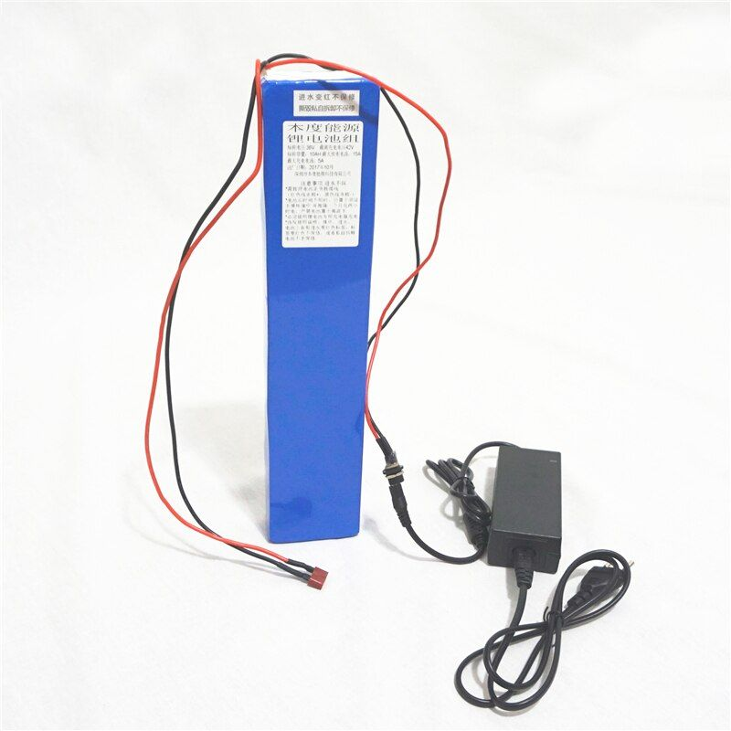 High quality 36V 10AH Lithium-ion Li ion Rechargeable chargeable battery for electric bikes,electric scooters,36V Power source