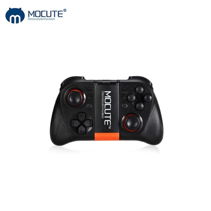 MOCUTE 050 Bluetooth3.0 Wireless Gamepad VR Game Controller Android Gaming <font><b>Joystick</b></font> Bluetooth Controllers for Android Smartphone