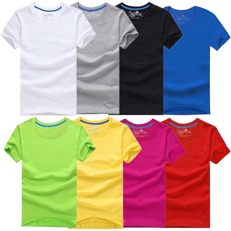 Мужская футболка с коротким рукавом тонкий футболка с коротким рукавом мужская футболка с коротким рукавом топ с круглым вырезом сморщенны...