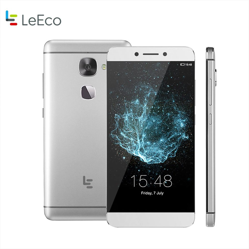 LeEco LeTV Le S3 X522/Le 2 X526 3G 32G Octa Core Le Pro 3 X651 4G 32G Deca Core 5.5 Inch Android 4G Type-C Mobile phone