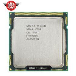 Intel Xeon X3430 Quad Core 2.4GHz LGA1156 8M Cache 95W Desktop CPU