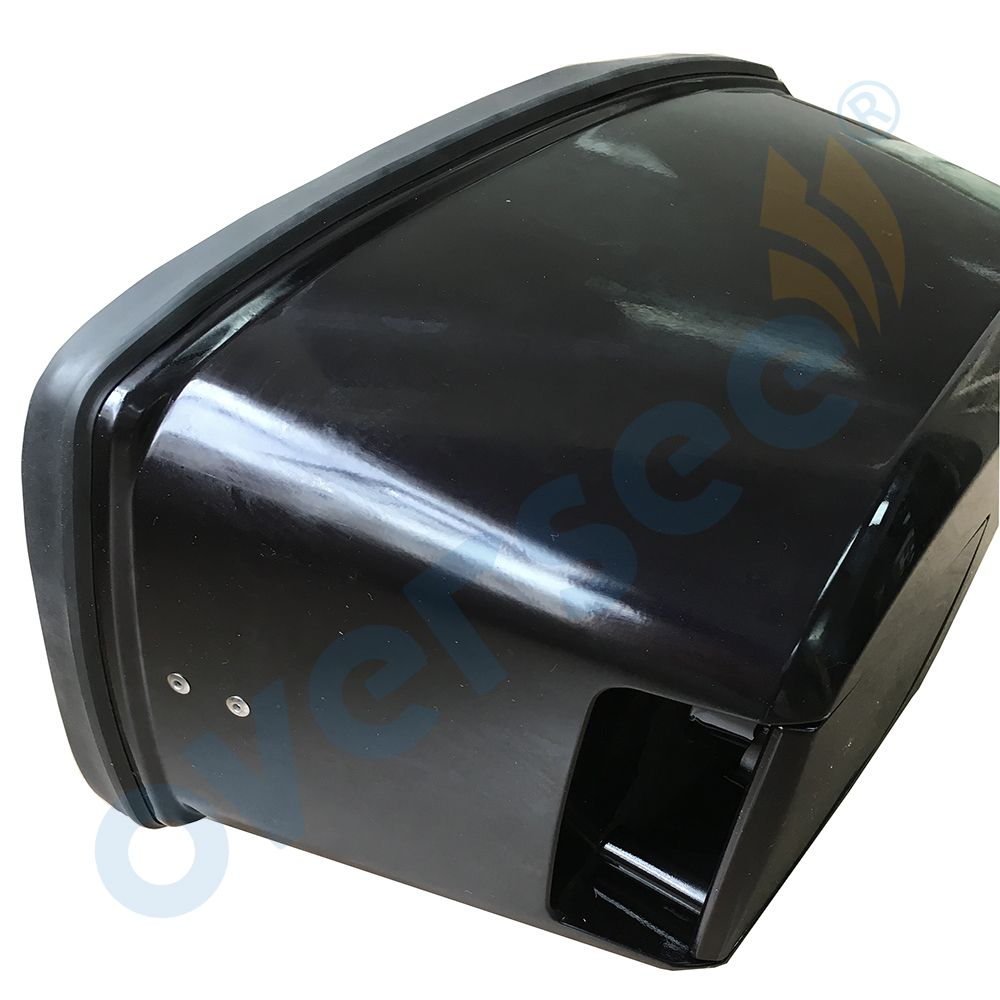OVERSEE Outboard TOP COWLING ASSY 3B2Q67100-1 3K9Q67500-1 For Tohatsu Outboard Engine 8HP 9.8 HP Hangkai 10HP 3B2-67100