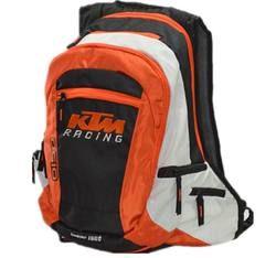 Al por mayor para ktm motocicleta mochila multifuncional montaña deportes al aire libre bolsa de viaje mochila de ocio 2 ColorY
