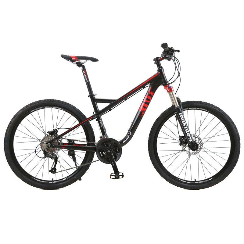 MACHEN Mountainbike Aluminium 19