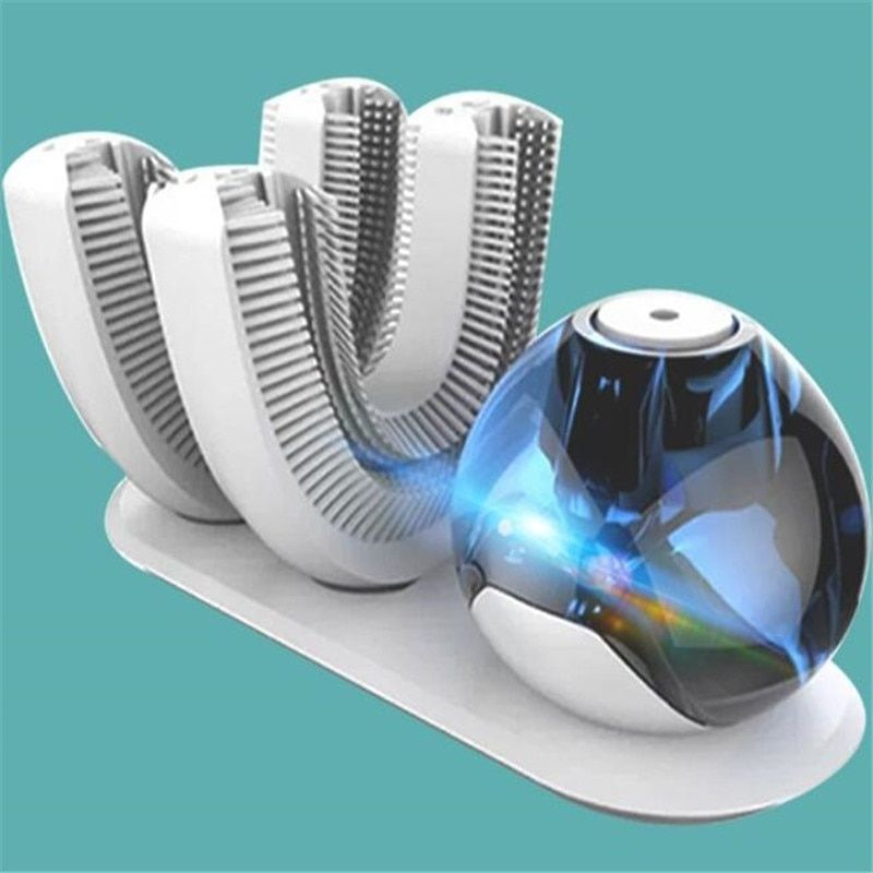 Electric AMAToothbrush Tooth Brush Electric Ultrasonic Sonic Toothbrushes Electric Toothbrush Rechargeable New Automatic