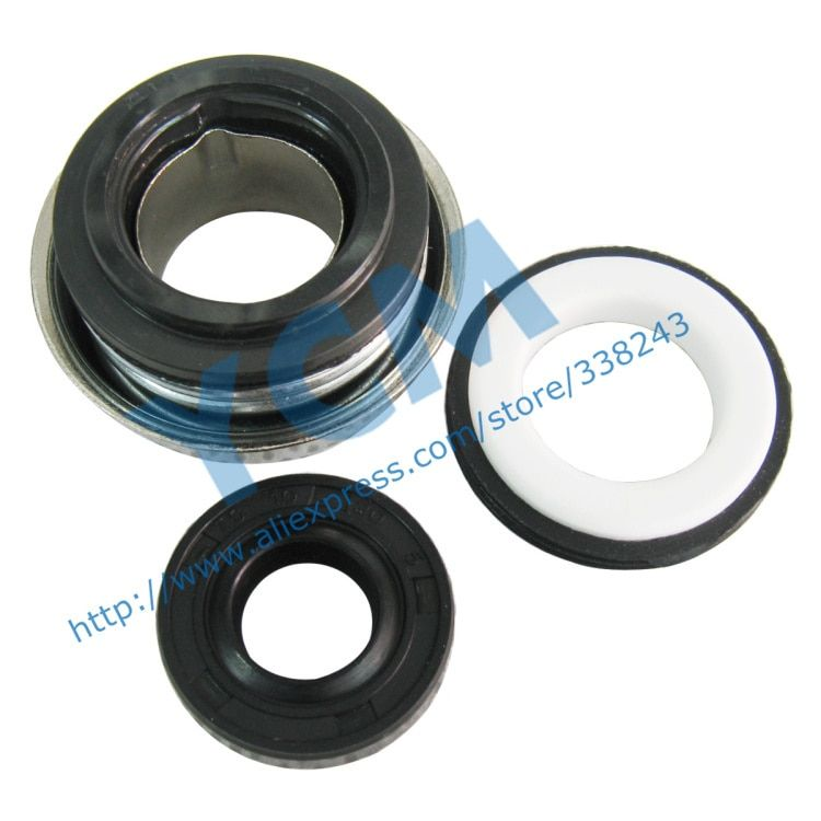 Water Pump Seal Gland Ring Sealretainer Engine Spare Part Water Cooled CF125 150 CH125 150 Engine CFMOTO Drop Shipping