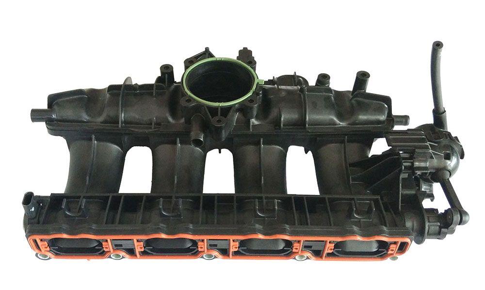 06J 133 201AR 06J133201BH 06J133201BD  Air Intake Maniford For AUDI VW SKODA