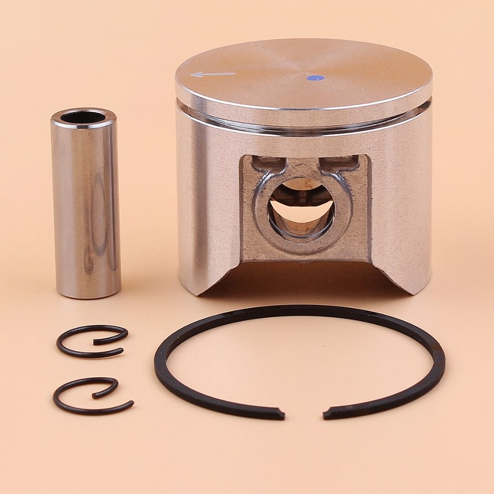 47mm Piston Ring Kit For HUSQVARNA 359 357 XP 357XP Chainsaw Replacement Parts 537 15 73-02