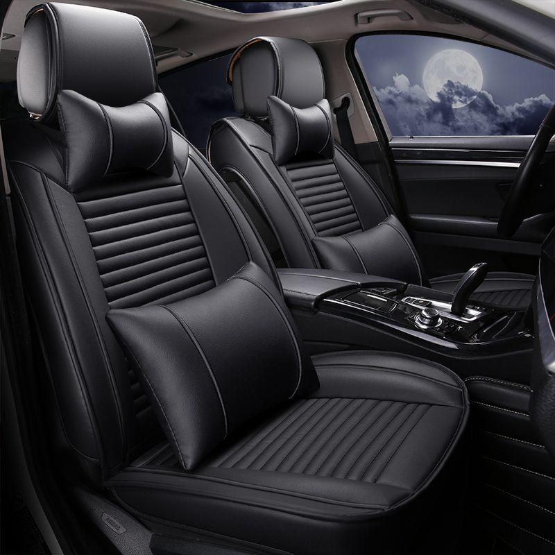 car seat cover covers auto chair interior accessories for nissan rogue sentra sunny teana j31 j32 tiida versa x trail