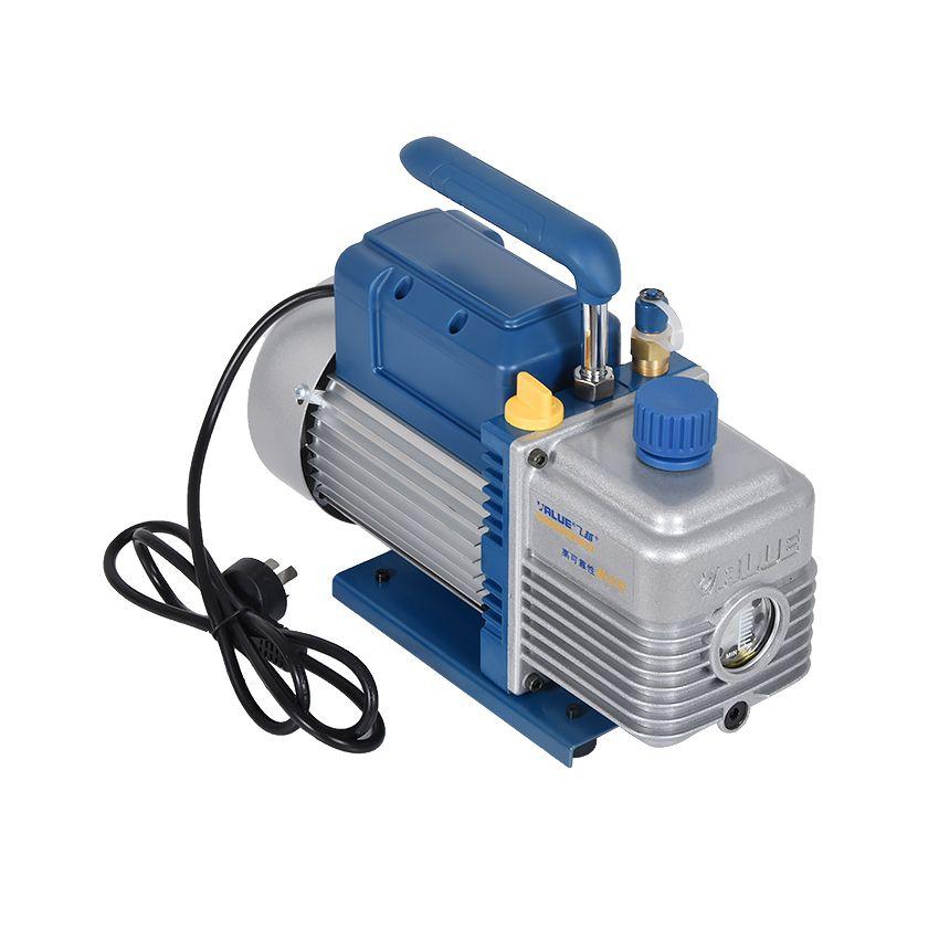 Professionelle Tragbare 2L Vakuum Pumpe FY-2C-N Labor Saug Filtration Klimaanlage Wartung 220 v 250 watt 2 pa Heißer Verkauf