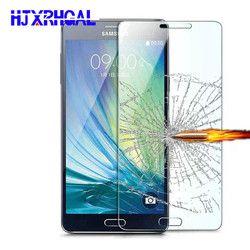 9 H vidrio templado para Samsung Galaxy J3 J5 J7 2015 2016 J310 J510 J710 J320 J520 J720 S4 S5 s6 S7 película de Protector de pantalla