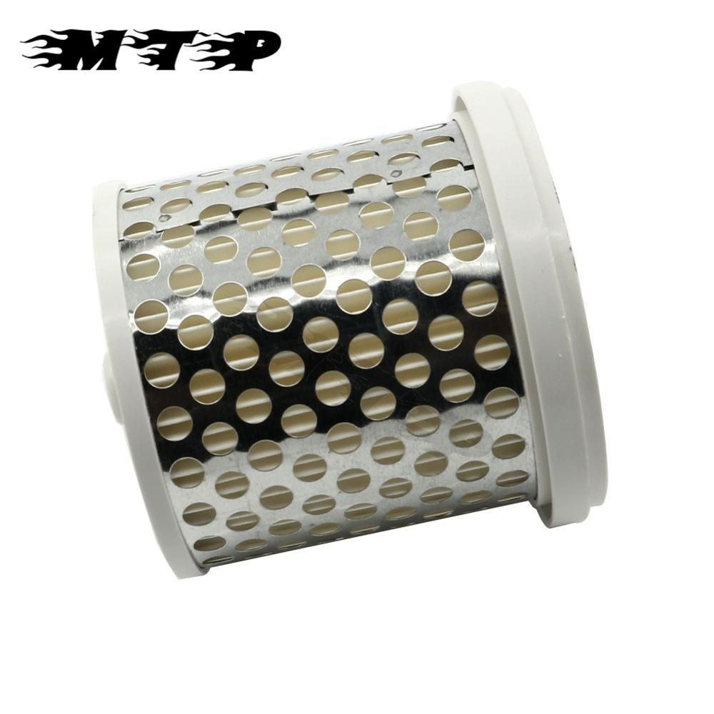 Motorcycle Air Filter Air Cleaner For Yamaha Virago 400 500 535 XV400 XV500 XV535 High Flow Filter Element Performance