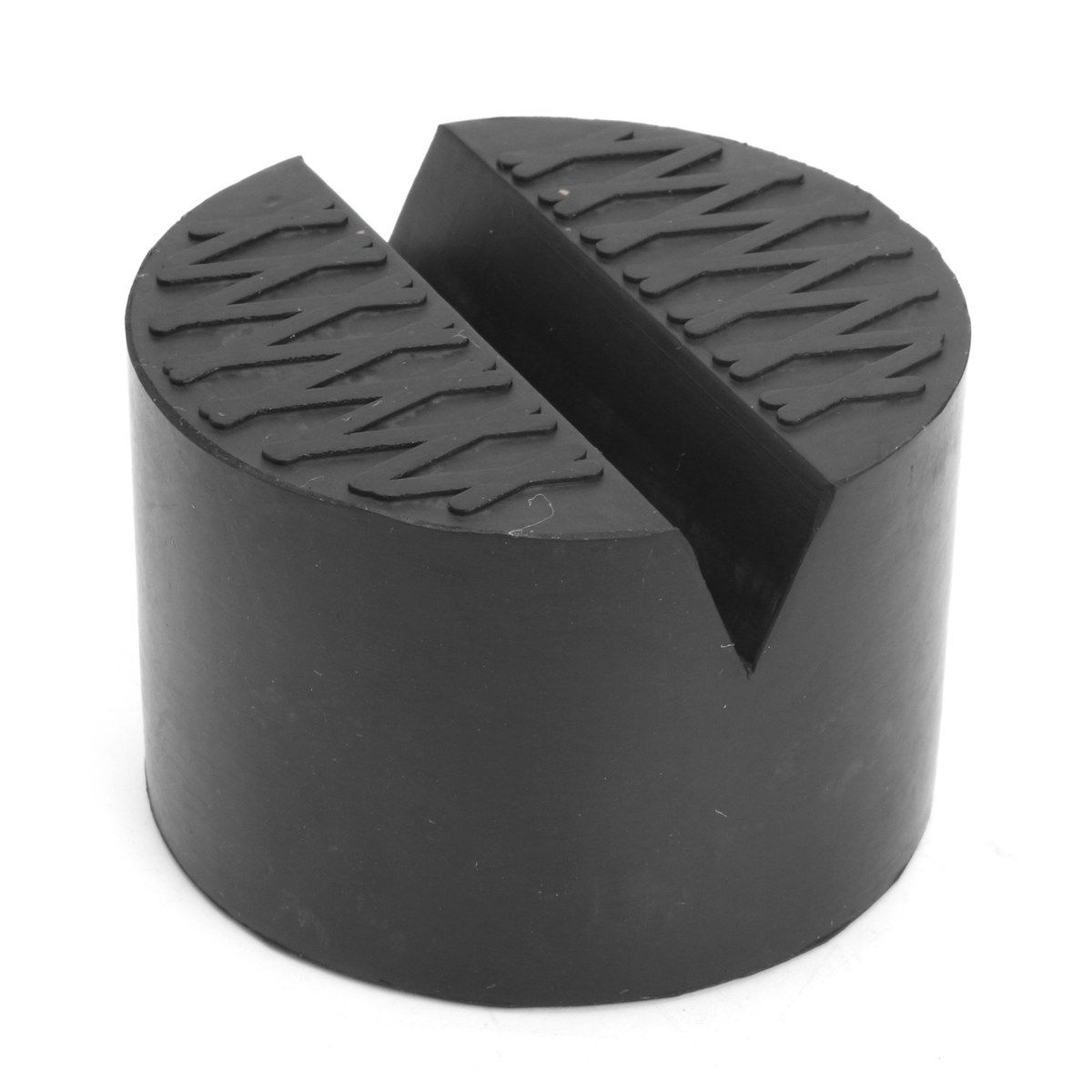 Высокое качество car jack Pad адаптер гидравлические черный Jack диск щелевые Рамки Rail пол Автомобильные разъёмы инструмент