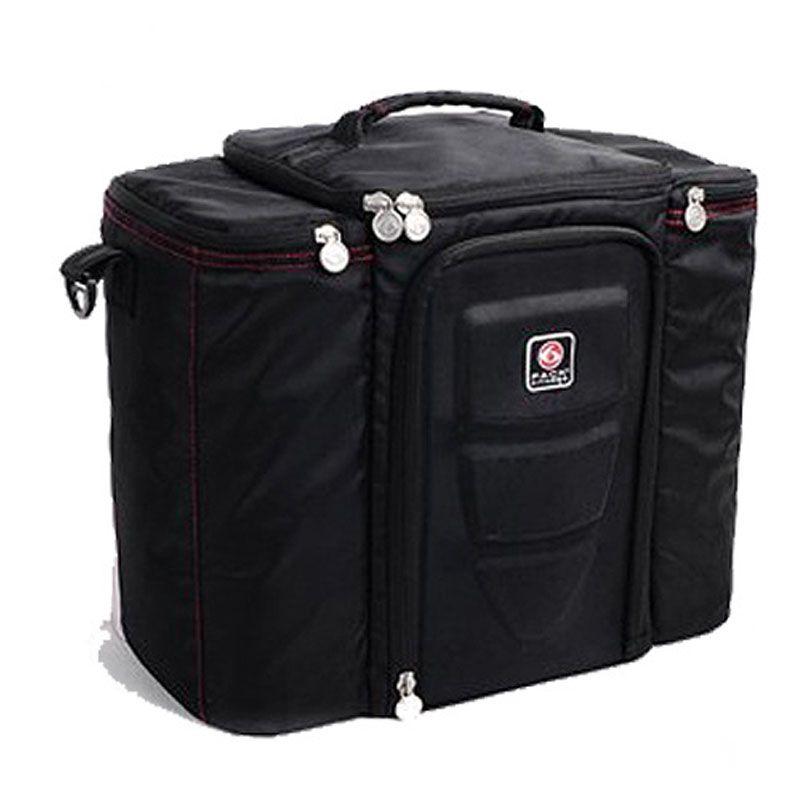 De haute qualité Imperméable À L'eau de Pique-Nique sac à lunch isotherme Portable Tissu Thermique Refroidisseur Sac Grand Volume De Stockage Sac