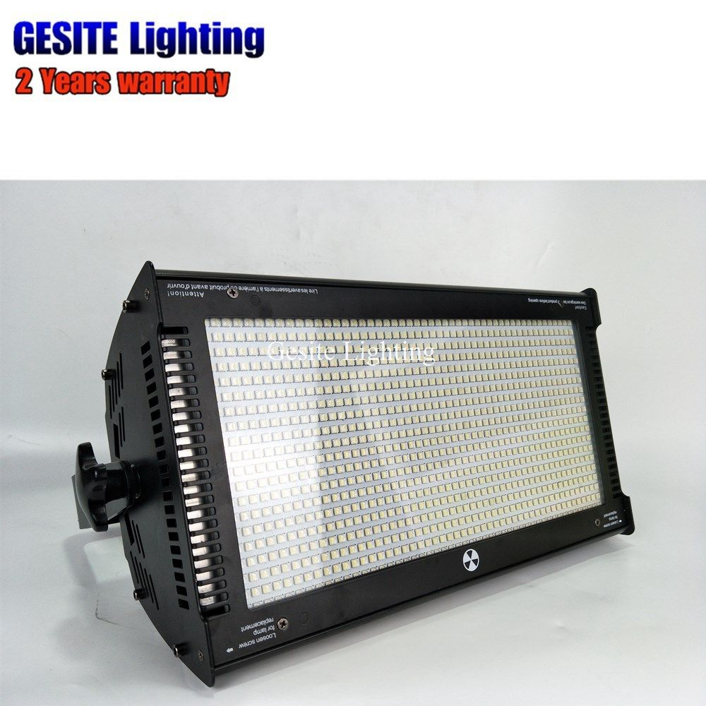 1000w rgb led strobe light stage effect R/G/B color mixing