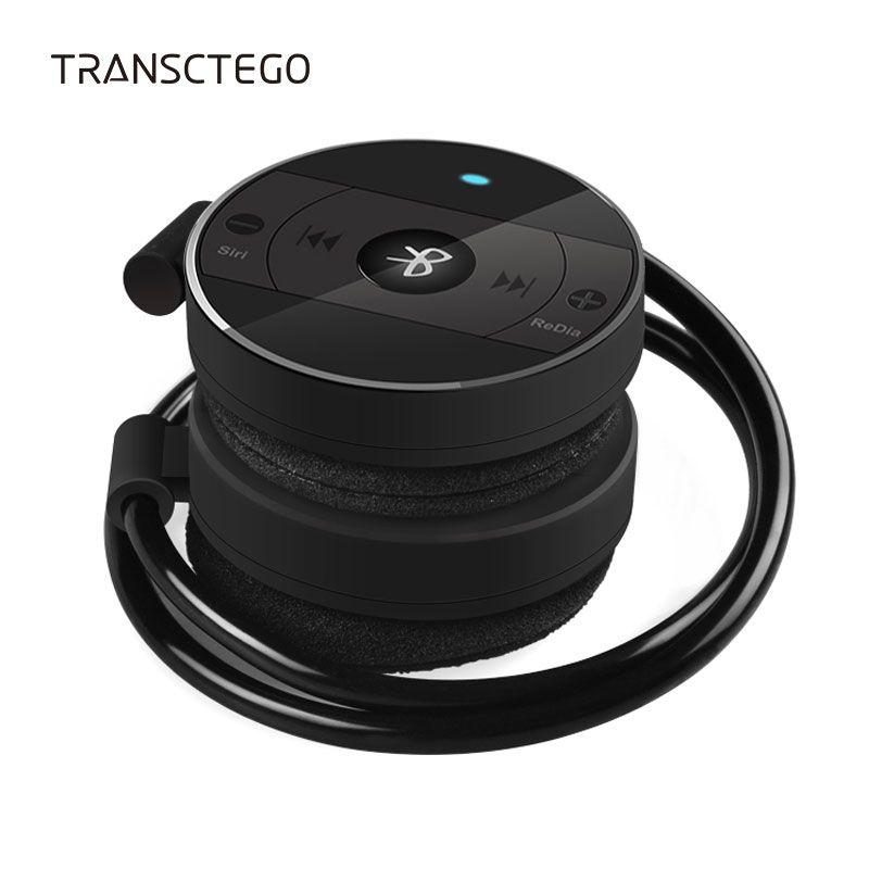 Écouteur Bluetooth casque Sport binaural sans fil Bluetooth casque en cours d'exécution stéréo audifonos