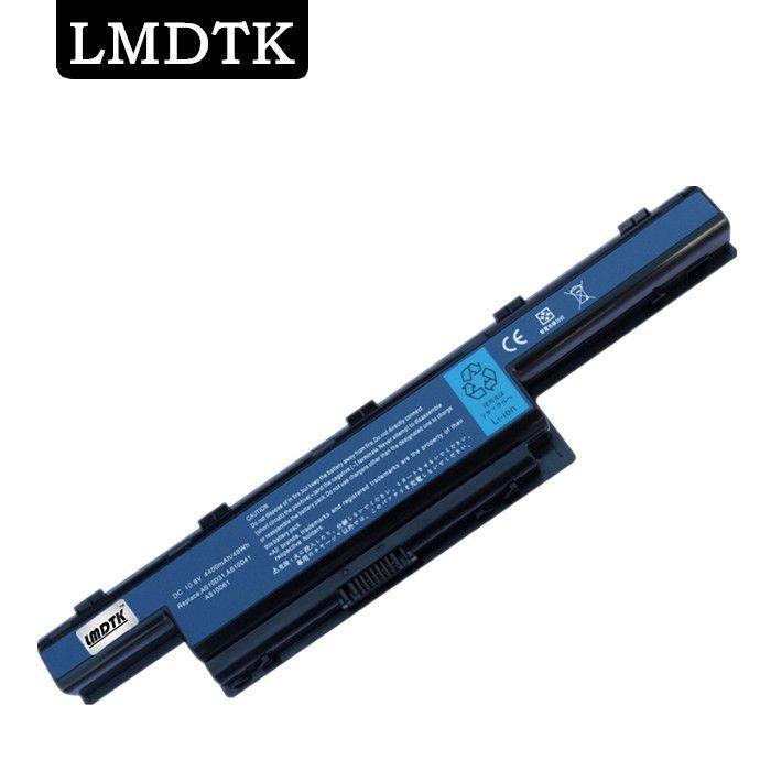 Lmdtk Новый 6 ячеек Аккумулятор для ноутбука Acer 4741 г AS10D31 AS10D3E AS10D41 AS10D51 AS10D61 AS10D71 AS10D81 AS10G3E AS10D73 AS10D75