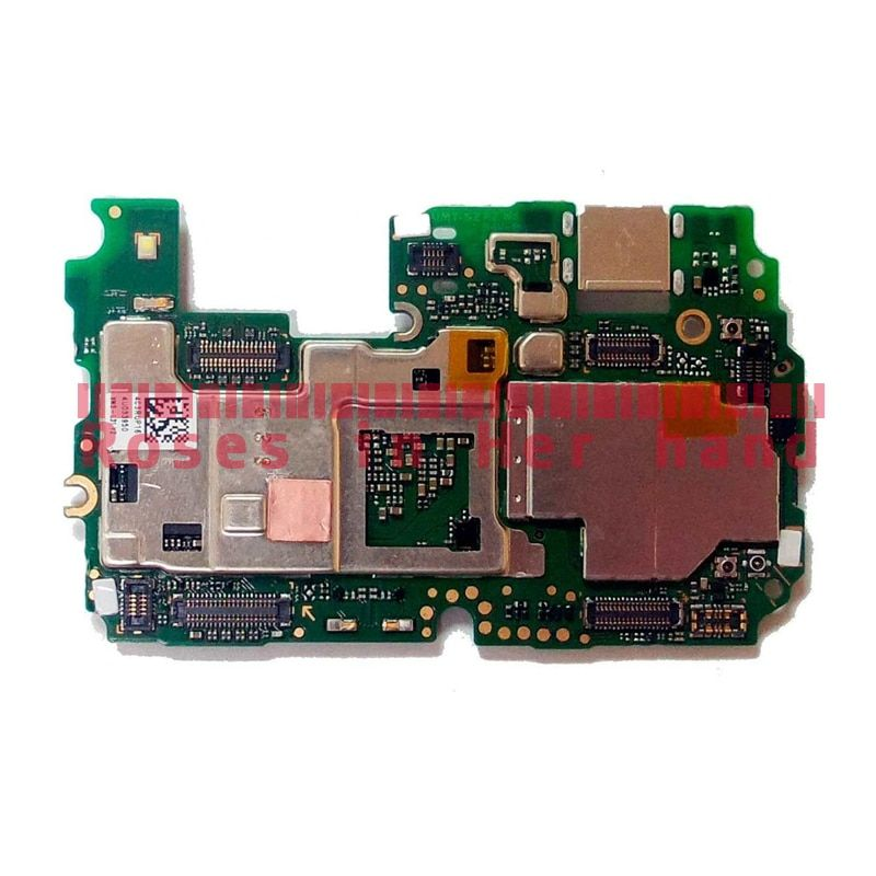 Full Working Original Unlocked For HUAWEI P9 Lite / G9 Lite / Honor 8 Smart Motherboard Logic Mother Circuit Board Lovain Plate