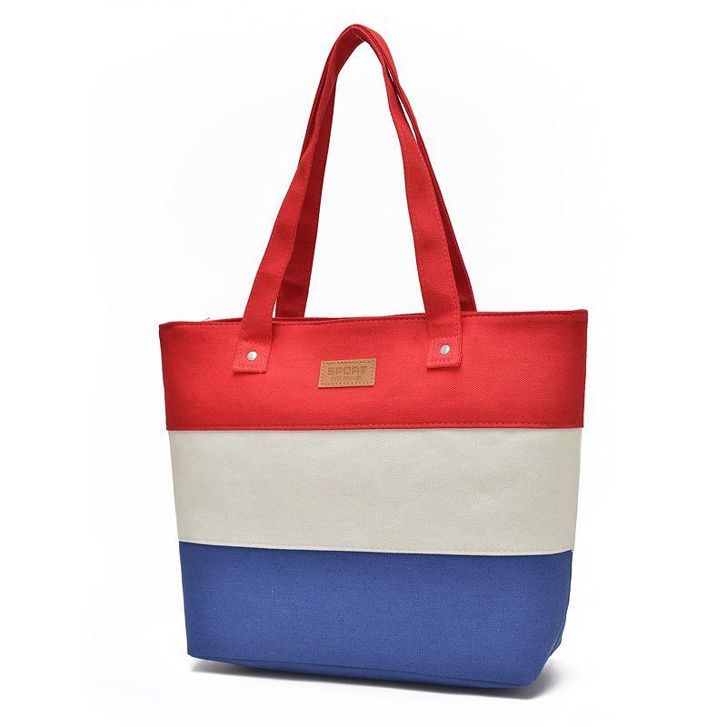 Shopper Lady For Hand Canvas Big Beach Shoulder Women Messenger Tote Bag Female Handbag Sac A Main Femme Bolsas Femininas Baobao