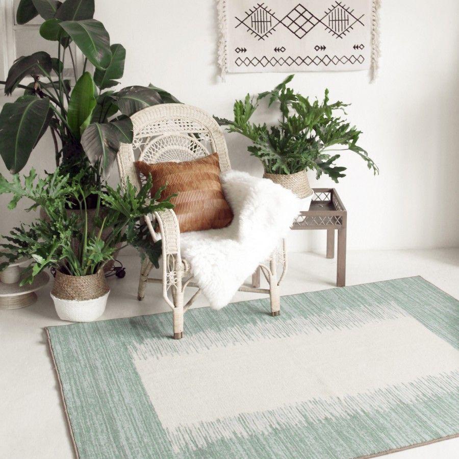Nordic Living room Hallway Carpet geometric Indian Rug plaid striped Modern Parlor design Kilim Tapestry
