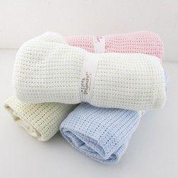 Verano otoño bebé manta recién nacido Swaddle Wrap ganchillo mantas Super suave algodón de punto estiramiento Prop cuna sábanas suministros