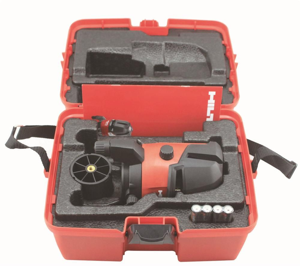 New laser Level measurement Hi-lti Level PM4-M Laser marking Level