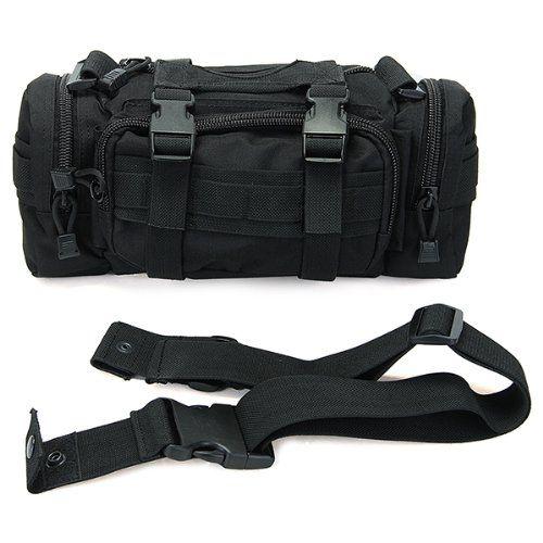 Hot Shoulder Bag Backpack Military Tactical Outdoor Sports Camping Hiking Trekking