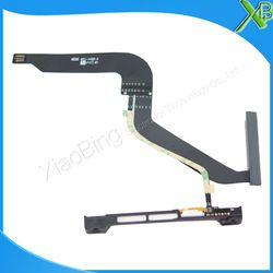 Brand NEW HDD Hard Drive Disk Cable with Bracket For Macbook Pro A1278 13.3