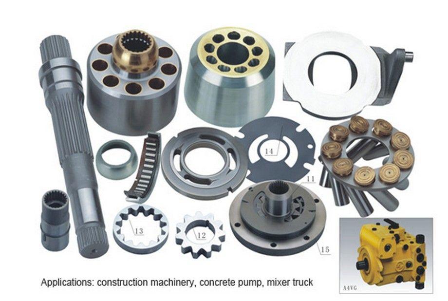 Ersatz Hydraulische kolbenpumpe ersatzteile für A4VG140 reparatur kit