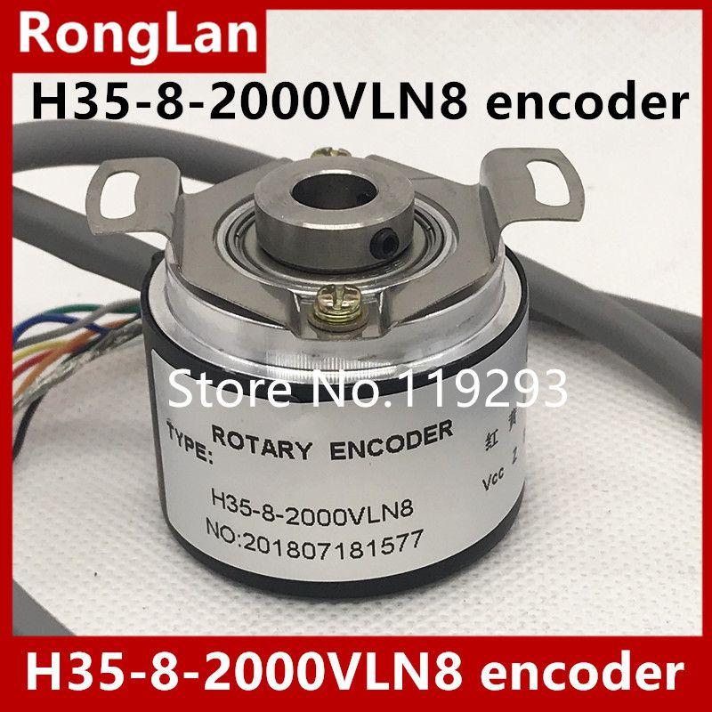 [BELLA] H35-8-2000VLN8 neue Korea technologie encoder