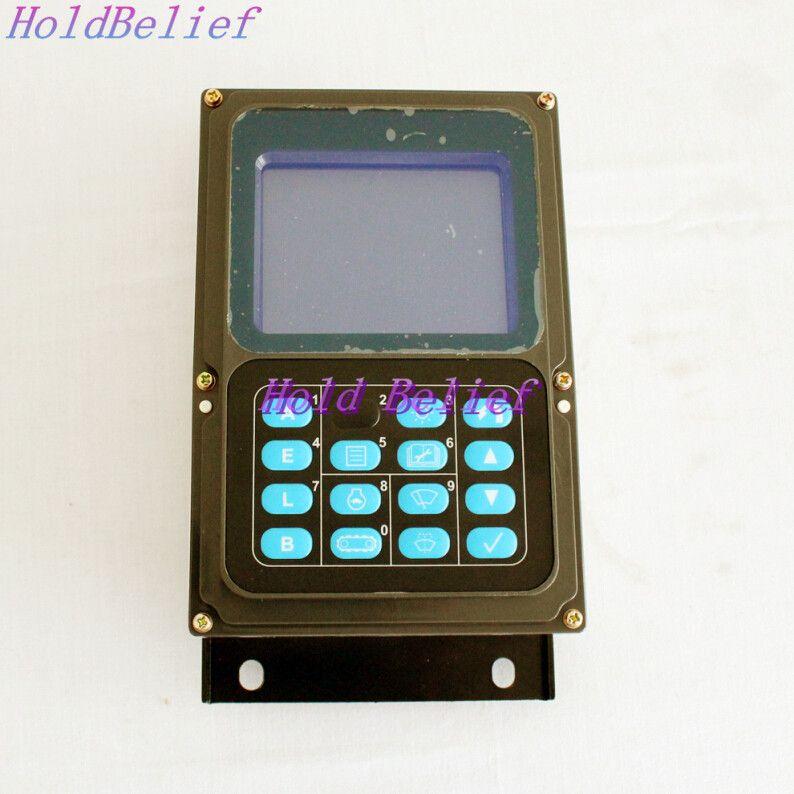 Monitor Display Panel 7835-12-3007 für Komatsu Bagger PC360-7 Kostenloser Versand
