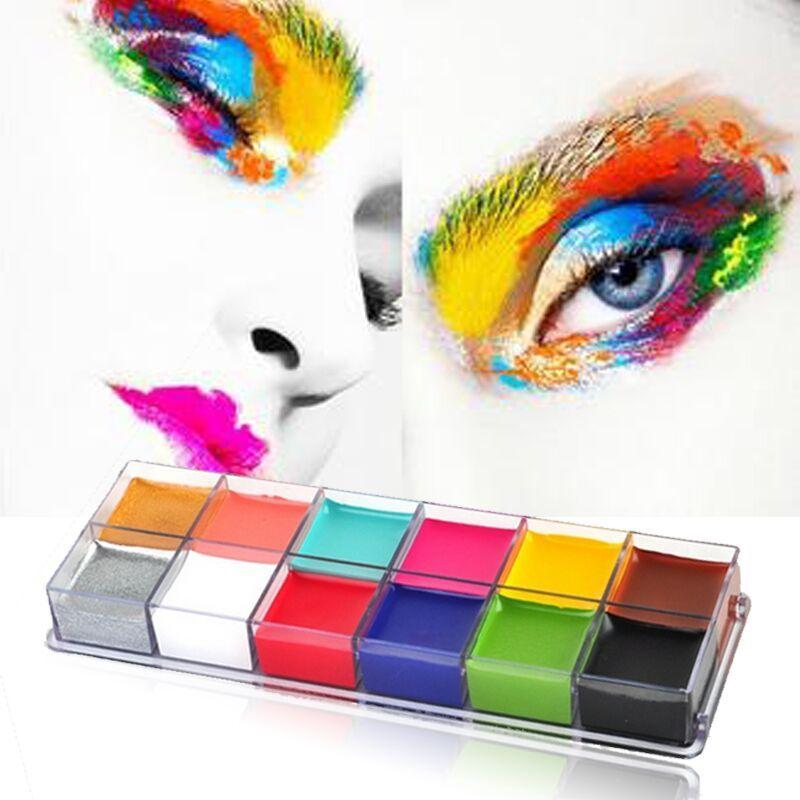 12 couleurs fard à paupières Palette de lèvres Palette de maquillage professionnel Palette de maquillage professionnel ombre à paupières maquillage ombres cosmétiques outil