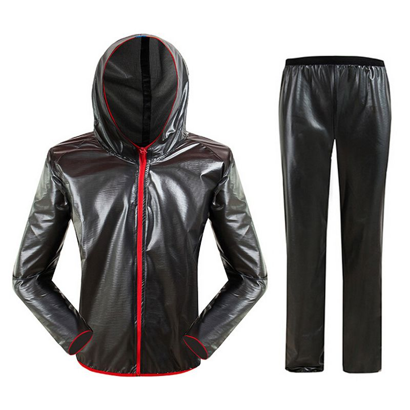 Waterproof Breathable Bike Cycling Jacket Bicycle Raincoat Rain Coat Jacket Poncho For Cycling Ciclismo Jaqueta Masculina