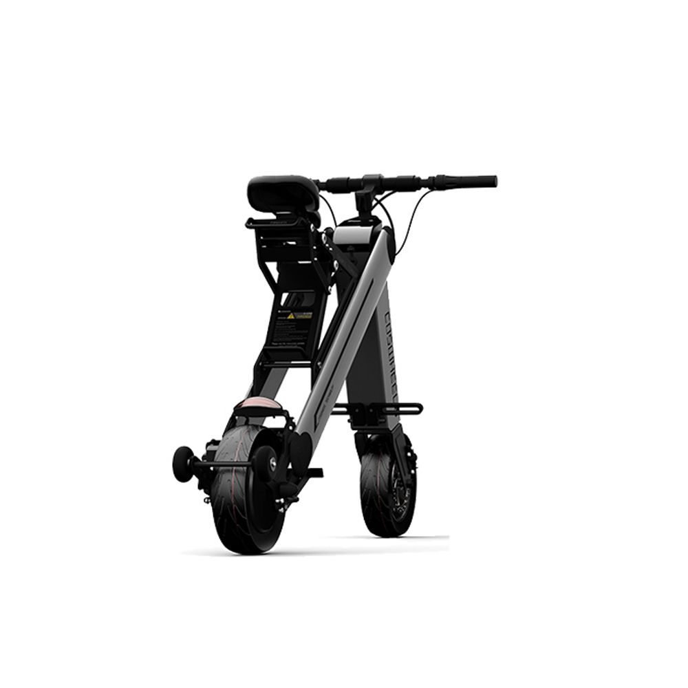10inch COSWHEEL A-ONE X PRO 40KM Foldable Electric Scooter Portable Mobility Scooter Adults Electric Bicycle with app