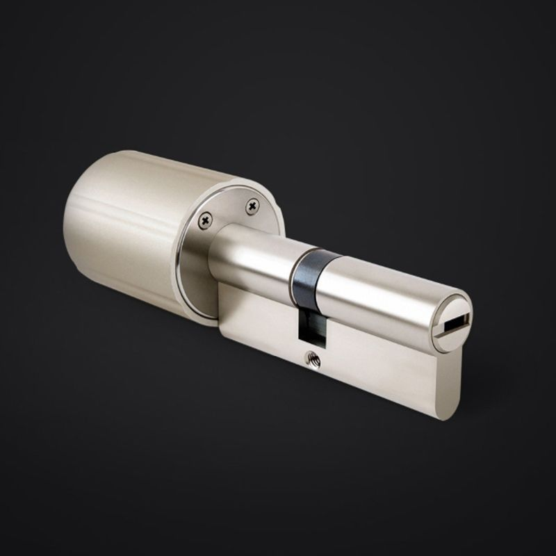Aqara Original Practical Anti-theft Security Door Lock Core with Key