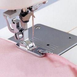 Шт. 1 шт. свернутый подол керлинг лапка для швейной машины певица Janome аксессуары Лидер продаж