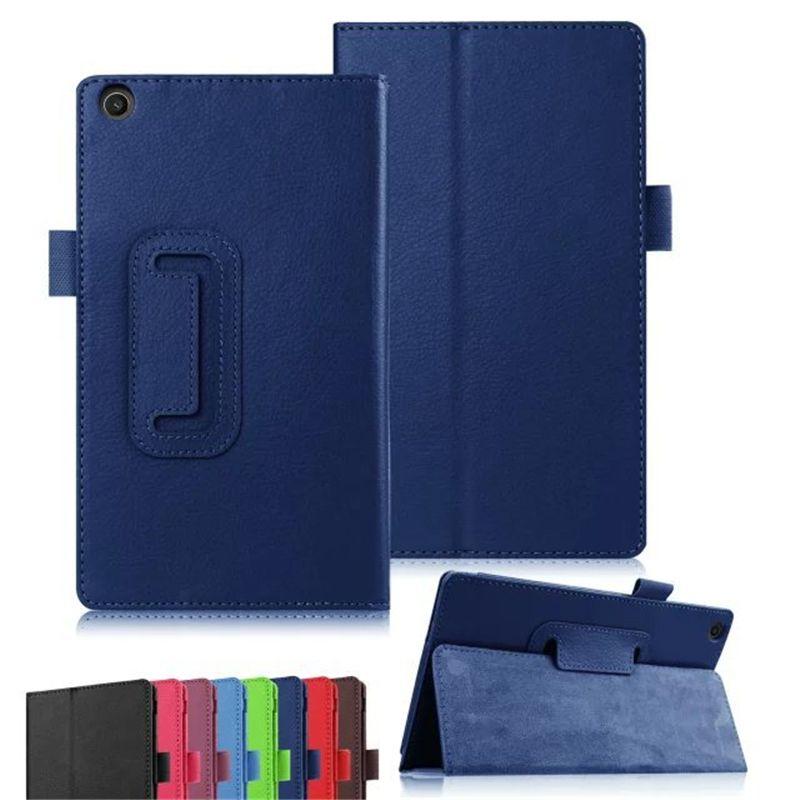 Étui de tablette en cuir pu housse pour Asus Zenpad C7 Z17 Z170C Z170MG Z170CG De Luxe Stand Coque De Protection Pour Asus ZenPad c 7.0 pouces
