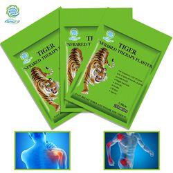 30 штук/3 сумки Пластыри для снятия боли пластырь Tiger Balm лечения боль в мышцах жесткой плечо бандаж для суставов рельеф ревматоидный