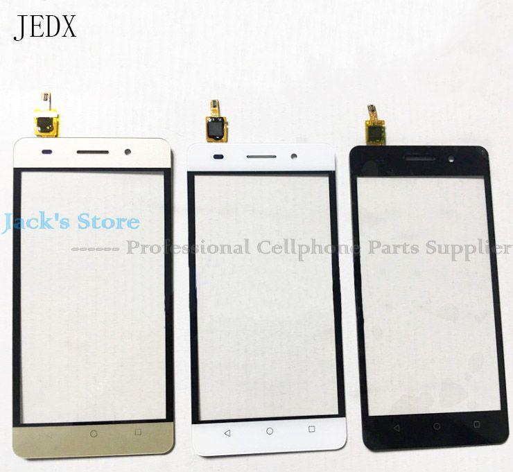 Jedx d'origine pour huawei honor 4c écran tactile digitizer lentille frontale lcd tactile panneau en verre écran tactile capteur