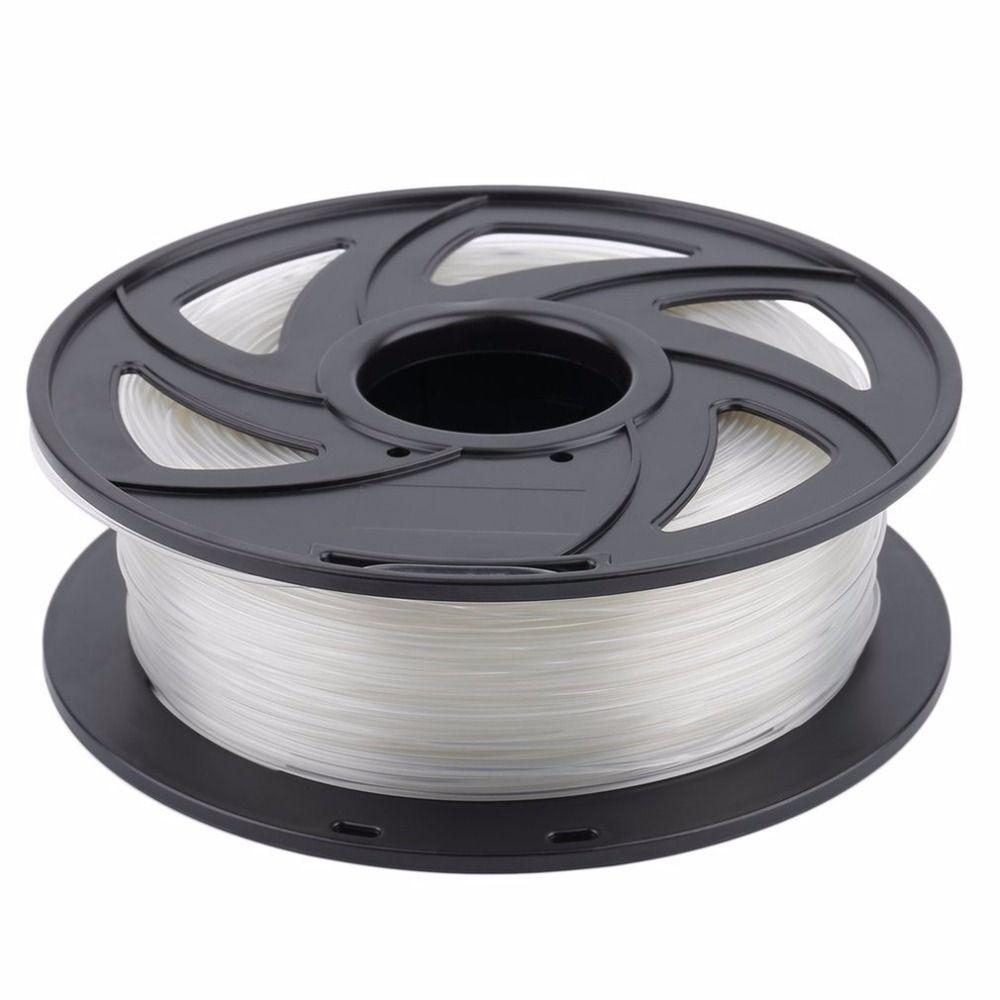 3 Colors 3D Printer Filament PLA Printing Filament Supplies Material 1.75mm For 3D Printer Pen Filament Accessory