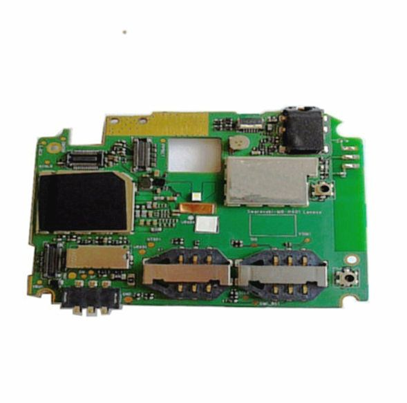 used & tested  Main Board Mother board Mainboard Motherboard With IMEI Lable For lenovo s820 4GB Smart Cell phone